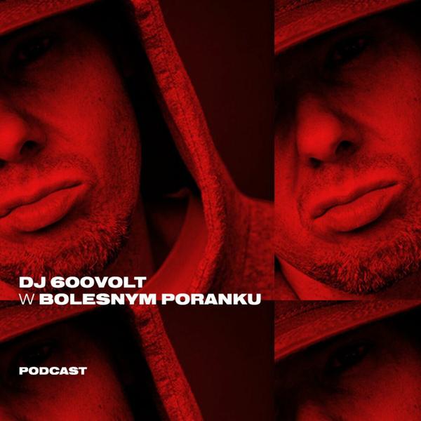 Bolesne Poranki w newonce.radio gość DJ 600V 08.03.2019