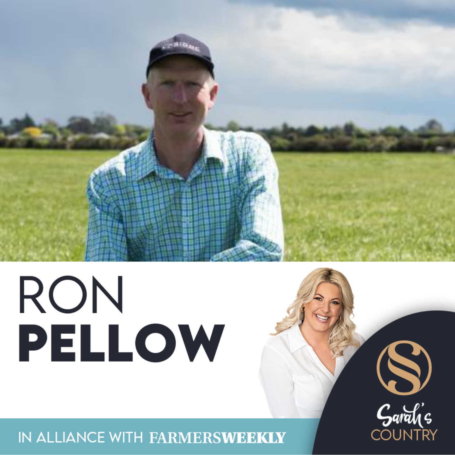 "Ron Pellow | ""Plans can add value for farmers"""