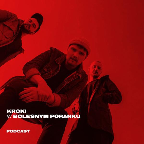 Bolesne Poranki w newonce.radio gość Jaq Merner // Kroki 14.08.2019