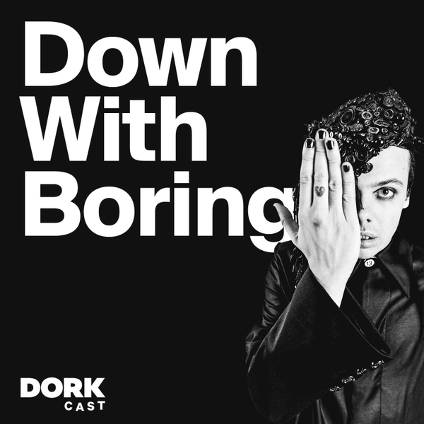 Down With Boring #0030: Yungblud, Bastille, Sea Girls and more artwork