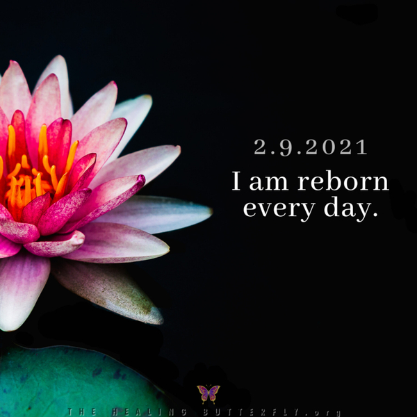 Ep. 115, 2.9.2021, Today's Energy Update & Spiritual Guidance-Capricorn, Earth, Lotus, Angel Number 7, Rose Quartz  & 6-The Lovers  artwork