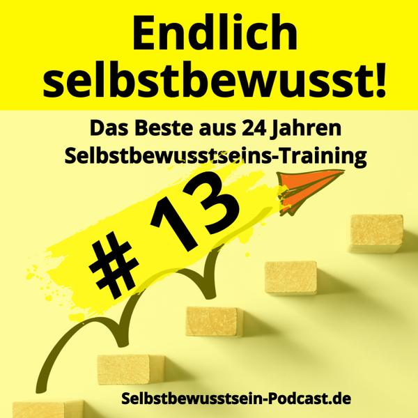 """013 """"Von UNSICHER zu WELTREKORD?"""" [Background-Story] artwork"""