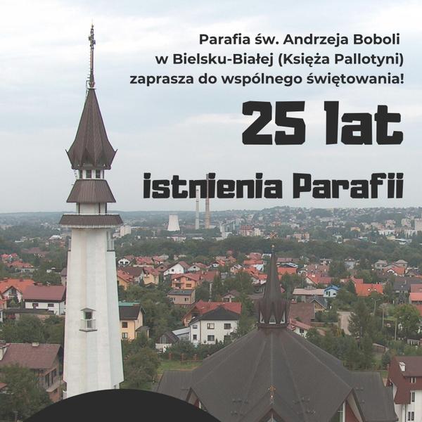 Homilia Odpustowa - ks. Zdzisław Szmeichel SAC | 17.05.2021 artwork