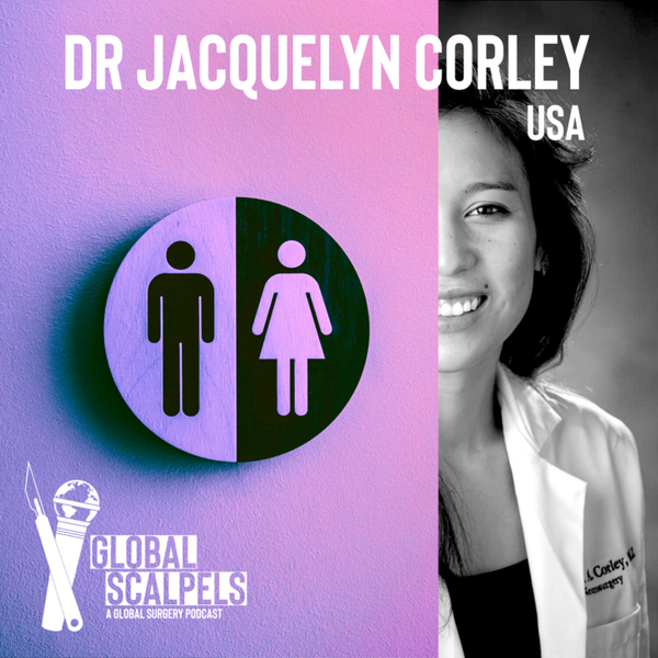 Ep 6: Jacquelyn Corley