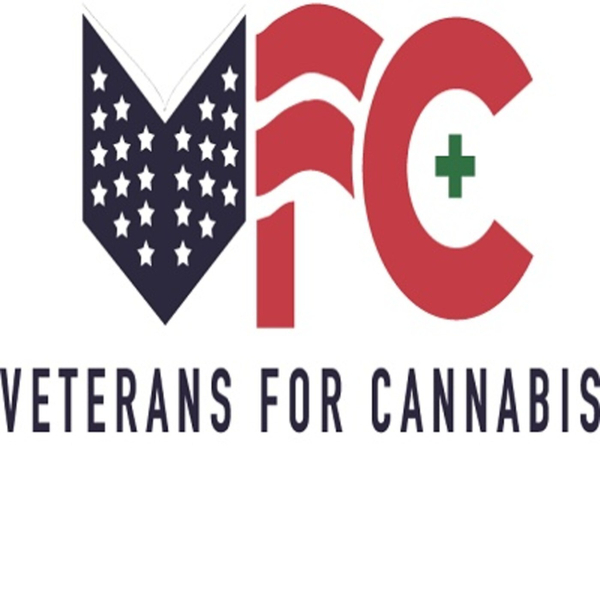 VETERANS FOR CANNABIS artwork