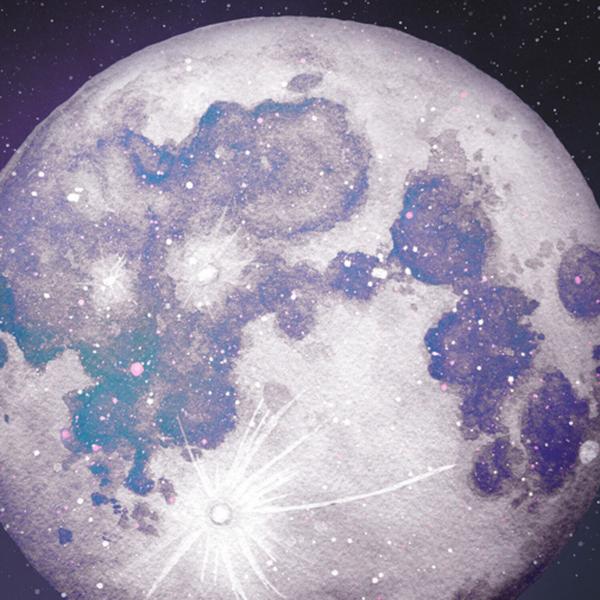 Ep. 133, June Super Full Moon-Part 1: Oracle Messages  artwork