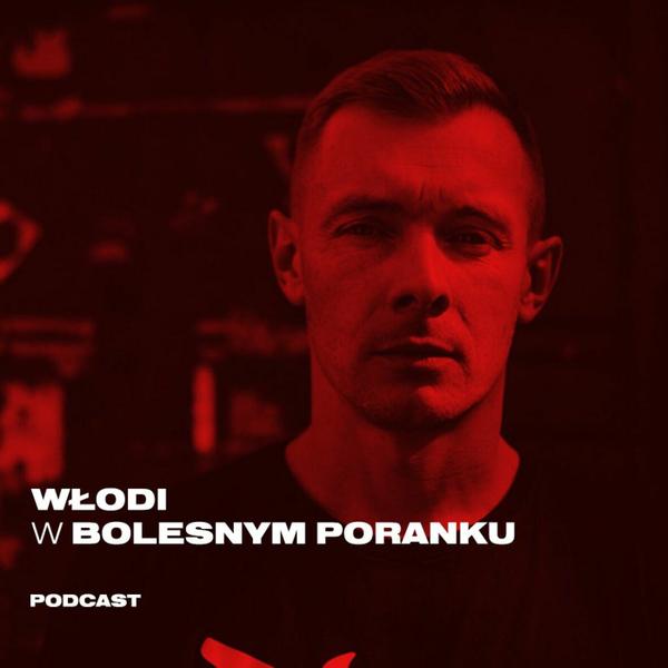 Bolesne Poranki w newonce.radio gość Włodi 20.11.2018