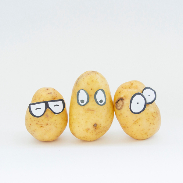 080: Old Friends and Potatoes artwork
