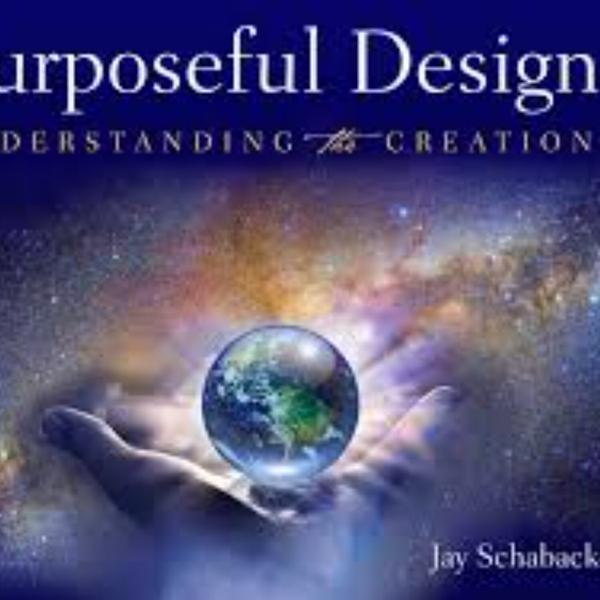 Author, Jay Schabacker (11-27-19)