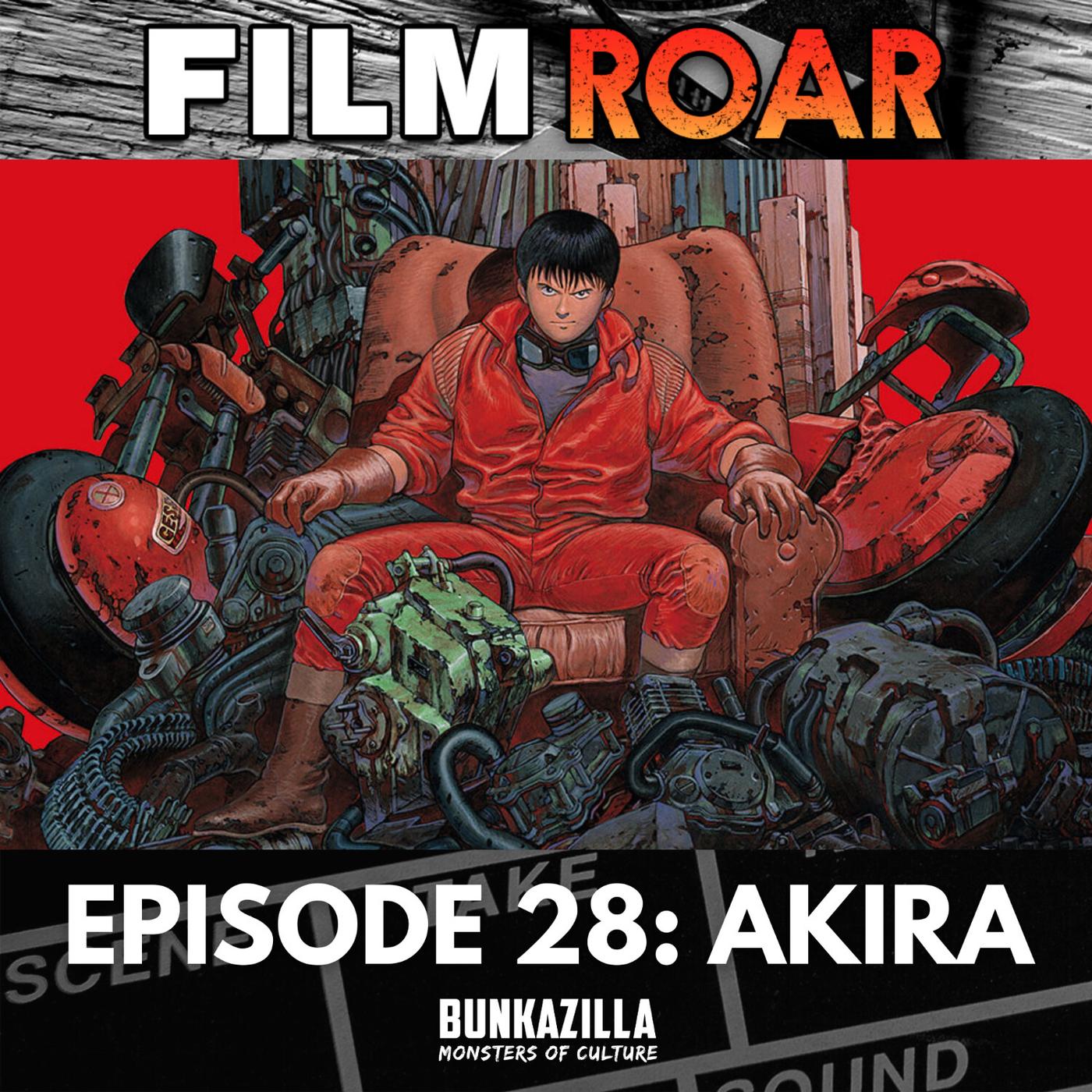 Akira 4k Cinema Re Release Imax Podcast Co