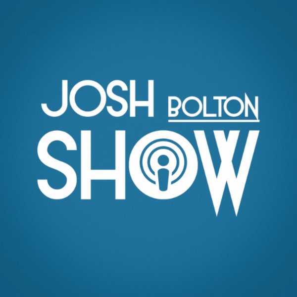 JOSH BOLTON, Podcast Host (3-22-21) artwork