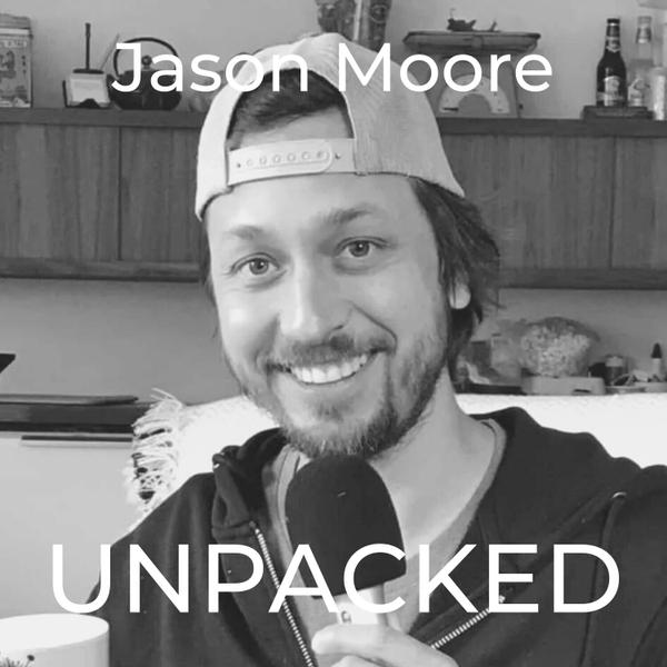 Interview Jason Moore of Zero To Travel - Building Community & Digital Nomadism artwork