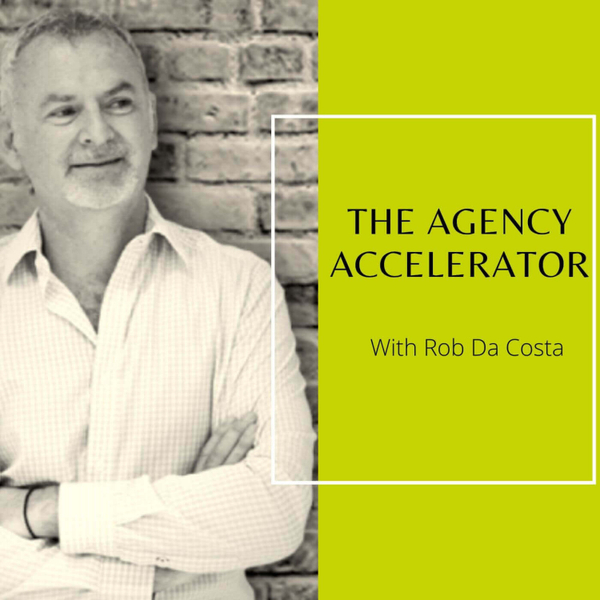 Niching Your Agency with David Miles