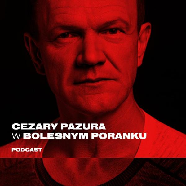 Bolesne Poranki w newonce.radio gość Cezary Pazura 26.10.2018 artwork