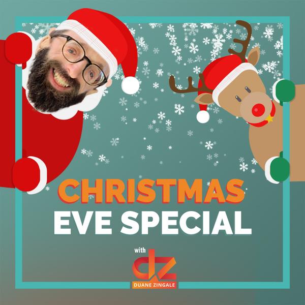 MYMS 48: Christmas Eve Special artwork