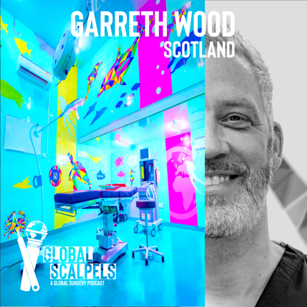 Ep 29: Garreth Wood artwork