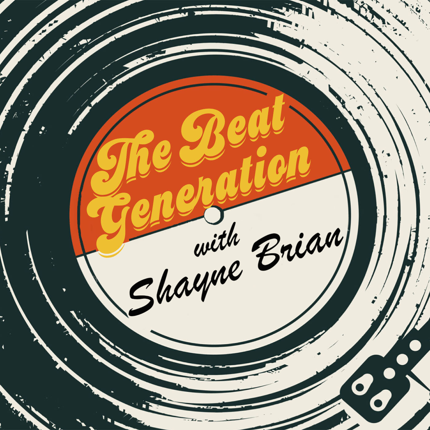 The Beat Generation podcast show image
