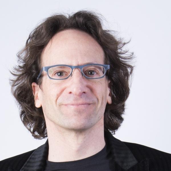 Anthony Rose, Founder & CEO, SeedLegals artwork