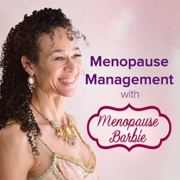 Menopause Management - Dr. Barbie Taylor artwork