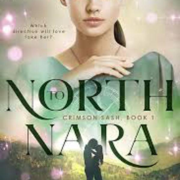 Author, Amanda Marin (9-18-19)