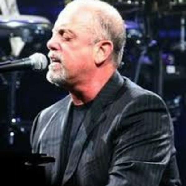 """Music of """"Billy Joel"""" All Week! (1-14-19)"""