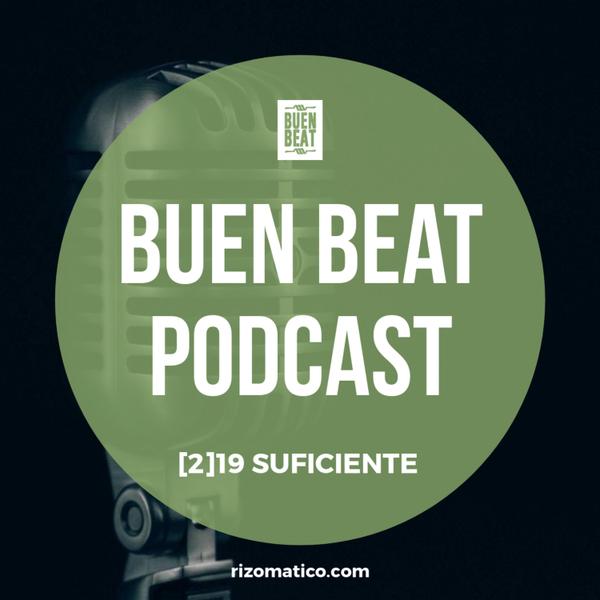 Buen Beat | [02]19 | suficiente artwork