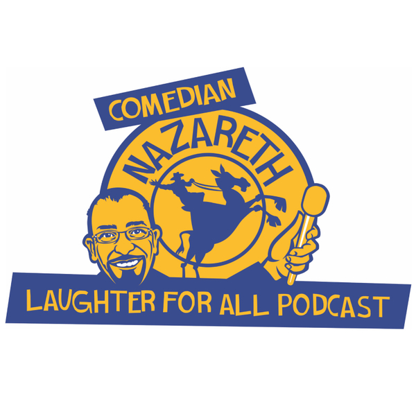 Comedian Nazareth interviews Mobile Mary