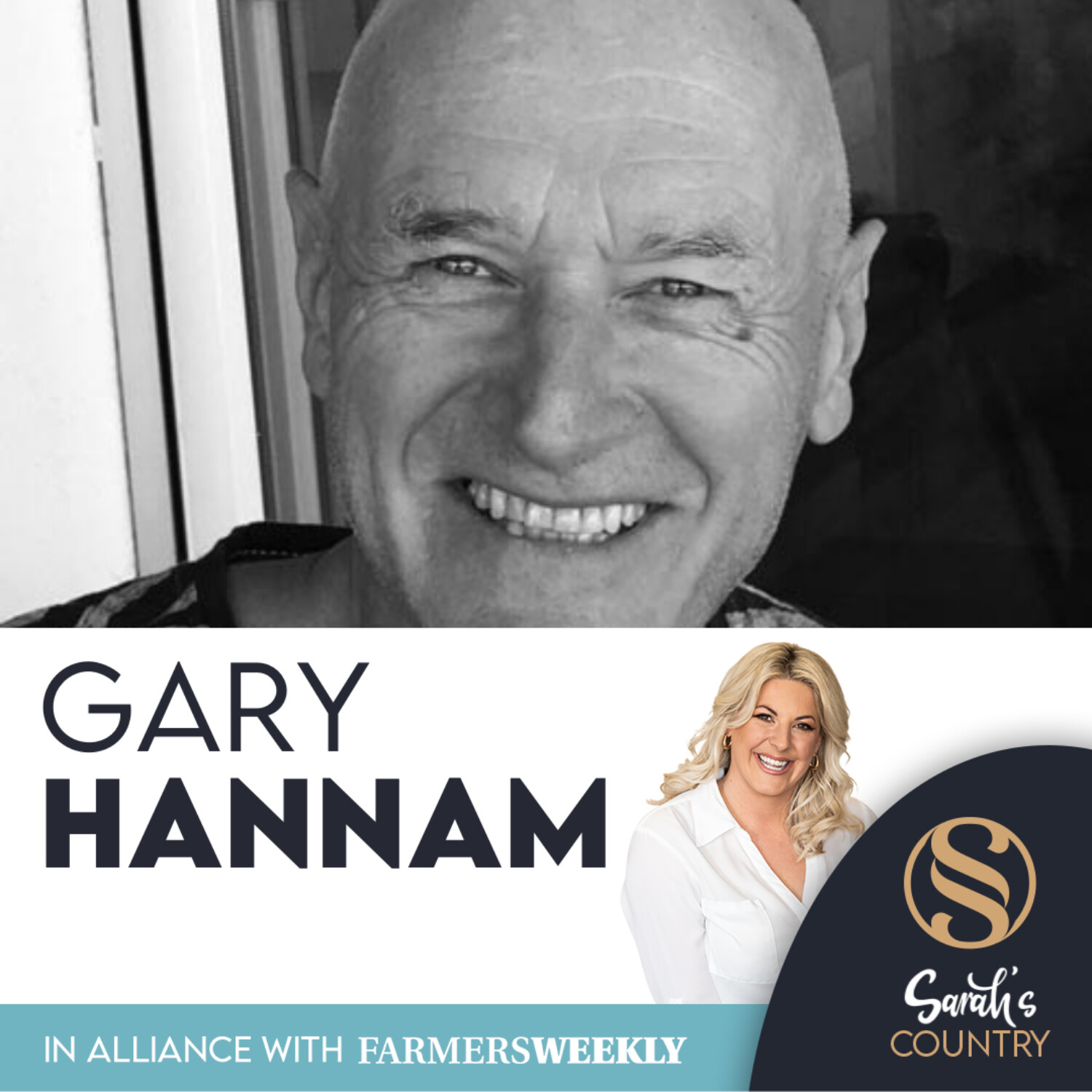 "Gary Hannam | ""Turning waste avocado product into bio-gas"""