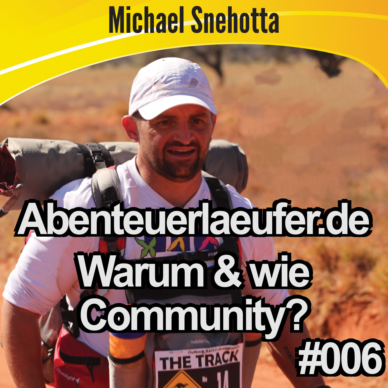 006 Community, du und die Community ;-)