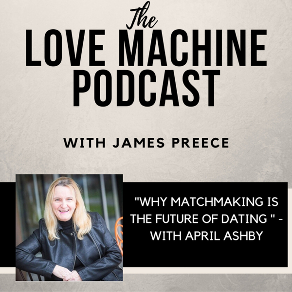 Why Matchmaking is the Future of Dating artwork