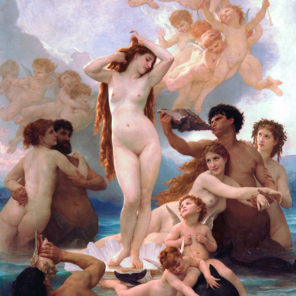 Greek Mythology  artwork