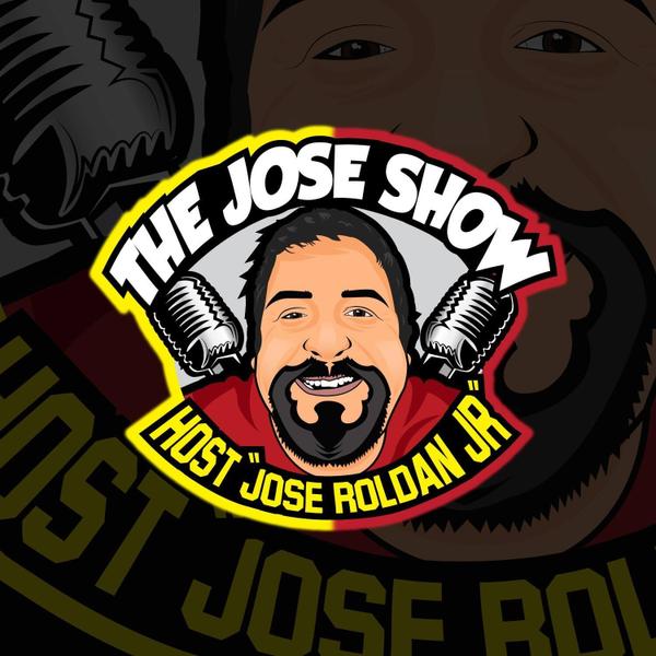 The Jose Show artwork