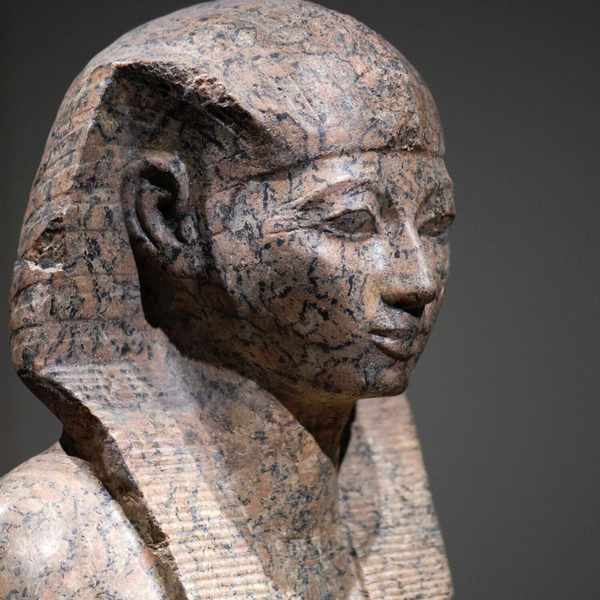 Famous Female Pharaohs and Queens of Ancient Egypt artwork