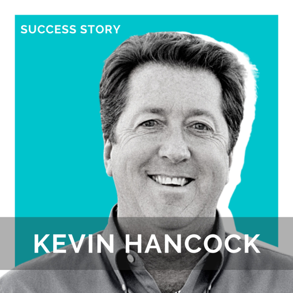 Kevin Hancock, CEO of Hancock Lumber | Leadership & Americas Oldest Private Company | SSP Interview artwork