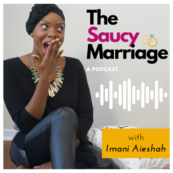 Ep. 12 When the Marriage Feels Over (Part 2) w/Kami Anderson artwork