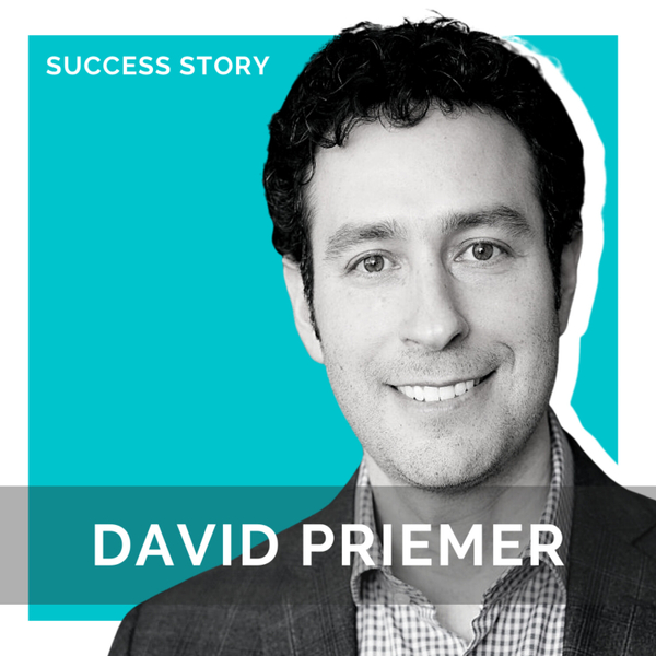 David Priemer, CEO of Cerebral Selling | How To Sell The Way You Buy artwork