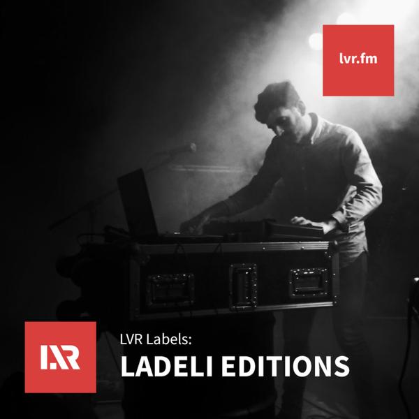 LVR Labels: Ladeli Edition artwork