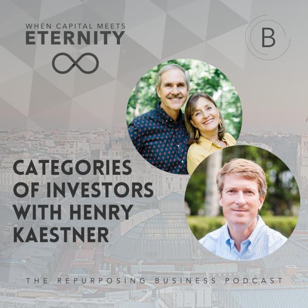 Categories of Investors with Henry Kaestner artwork