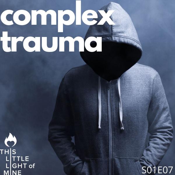 Complex Trauma artwork