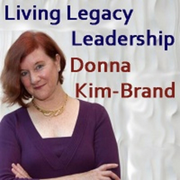 Now You're Retired What's a Gal to Do --  Donna Kim-Brand artwork