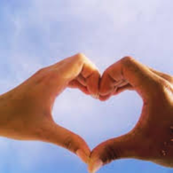 Obraťme své srdce k Bohu, který je milosrdný