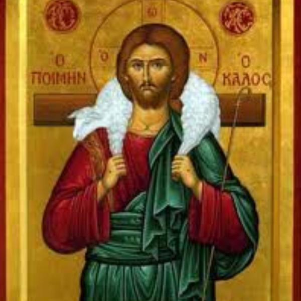 Důvěřujme Ježíšovi dobrému pastýři