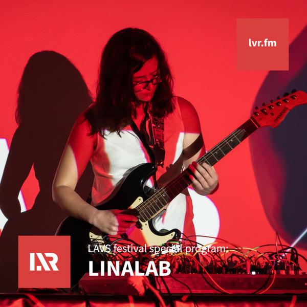 LAVS Festival: Linalab (live @ LAVS 2020) artwork