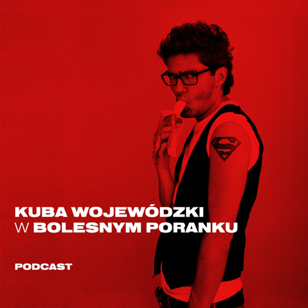 Bolesne Poranki w newonce.radio gość Kuba Wojewódzki 11.12.2018