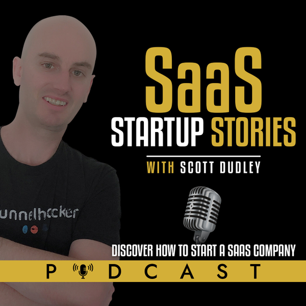 SSS022 - How SaaS Companies Can Create A Seamless Analytics Experience For Users With Zandra Moore artwork