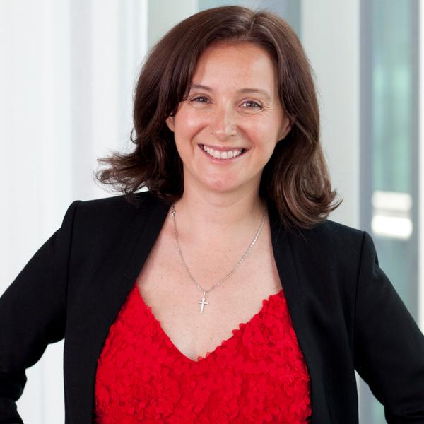 Maria Axente, Responsible AI and AI for Good Lead, PwC UK artwork