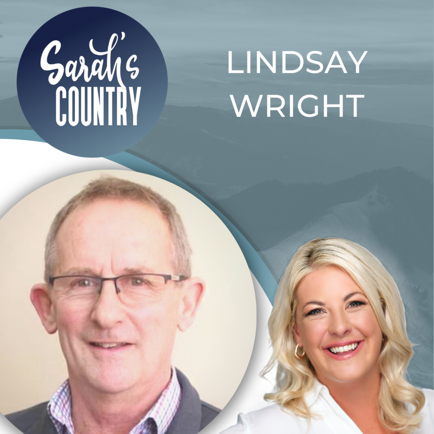 """A new lease on life"" with Lindsay Wright"