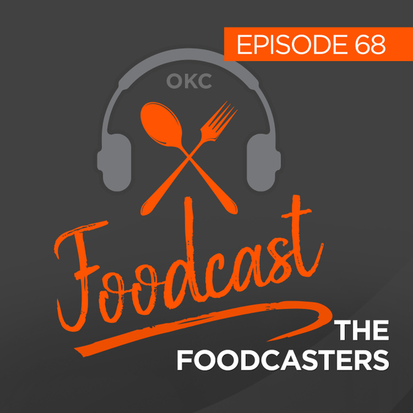Ep 68: The Foodcasters artwork