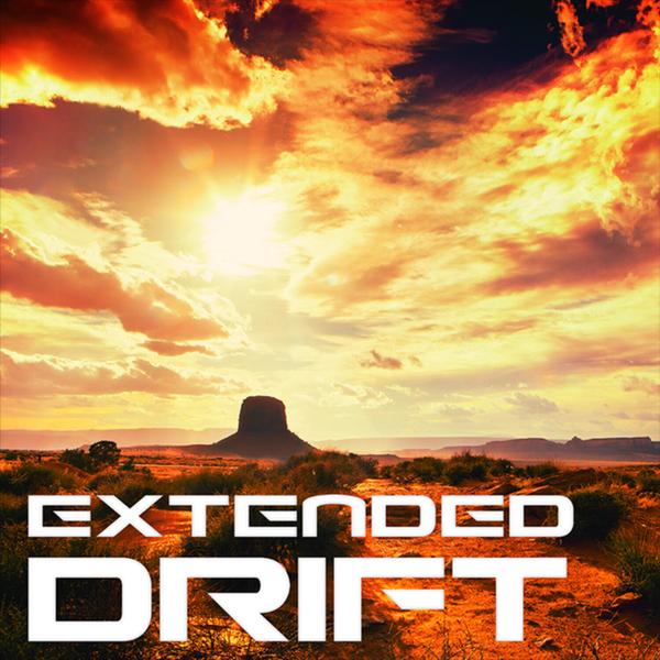 The Extended Drift 89 artwork