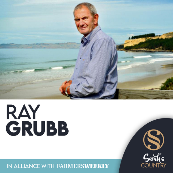 """Ray Grubb 